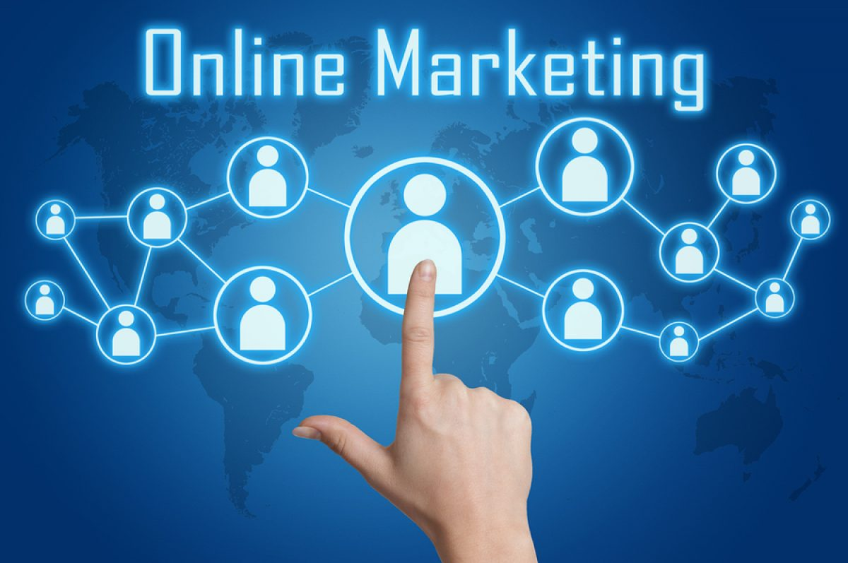 Online Marketing Scoops